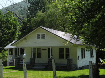 Single Family Home For Sale: 1265 Rittertown Rd