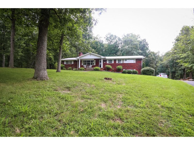 Kingsport Single Family Home For Sale: 3326 Wil Rho Circle