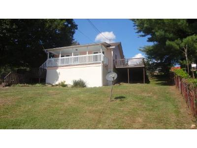 Kingsport TN Single Family Home For Sale: $74,900