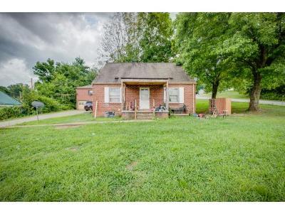 Kingsport Multi Family Home For Sale: 5040 Ft Henry Drive
