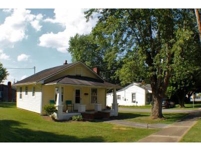 Elizabethton Single Family Home For Sale: 519 Johnson Avenue