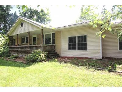Butler Single Family Home For Sale: 9415 Hwy 67 W