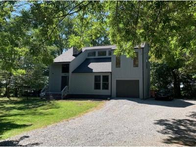 Greeneville Single Family Home For Sale: 695 Rolling Hills Rd
