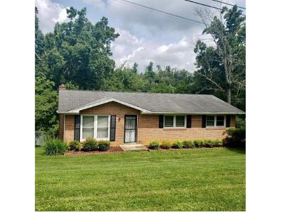 Single Family Home For Sale: 464 Merman Rd