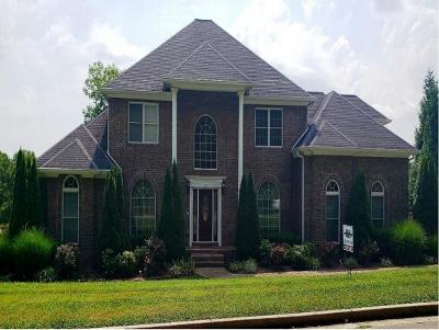 Single Family Home For Sale: 1915 Millbrook Drive