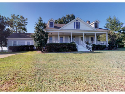 Greeneville Single Family Home For Sale: 115 Gregg Mill Road