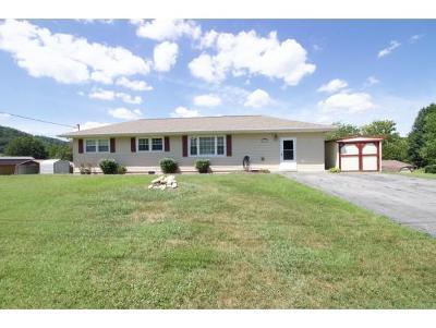 Bristol TN Single Family Home For Sale: $142,000