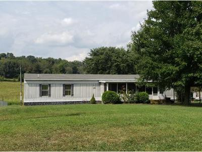 Jonesborough Single Family Home For Sale: 504 Sugar Hollow Road