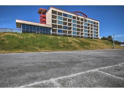 Bristol TN Condo/Townhouse For Sale: $89,900