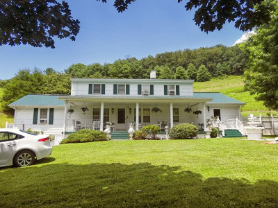 Butler Single Family Home For Sale: 9208 Big Dry Run Rd