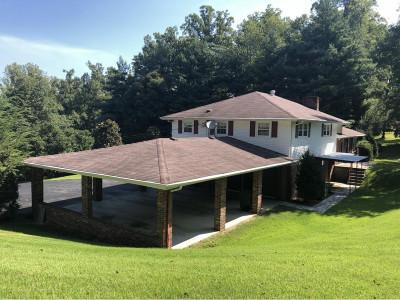 Elizabethton Single Family Home For Sale: 110 Ridgecrest