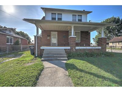 Kingsport Single Family Home For Sale: 1701 Highland Street