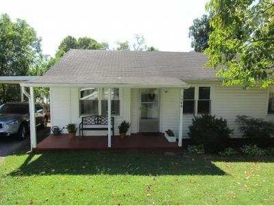 Kingsport Single Family Home For Sale: 1509 Highpoint Ave