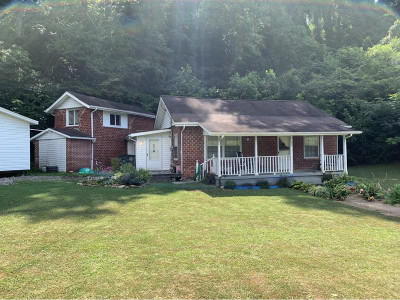 Kingsport Single Family Home For Sale: 1678 Echo Ct