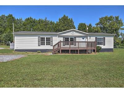 Greene County Single Family Home For Sale: 4240 N. Mohawk Rd.