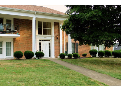 Kingsport Condo/Townhouse For Sale: 1925 Manor Court #D