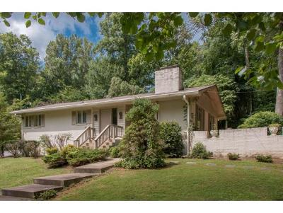 Bristol Single Family Home For Sale: 317 Robin Road