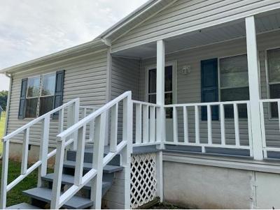 Elizabethton Single Family Home For Sale: 117 Jim Elliott Rd.