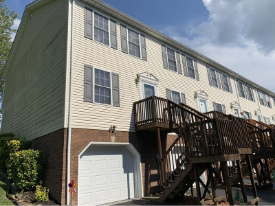 Bristol TN Condo/Townhouse For Sale: $95,400