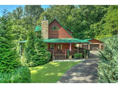 Butler Single Family Home For Sale: 999 Gordon Ridge Road