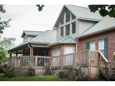 Hawkins County Single Family Home For Sale: 1645 East Main Street