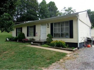 Kingsport Single Family Home For Sale: 1427 Highridge Drive