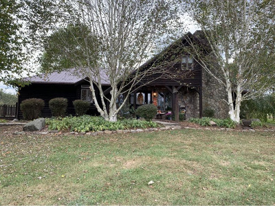 Single Family Home For Sale: 182 Quarry Rd.