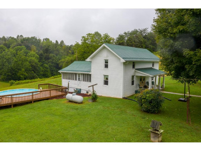 Single Family Home For Sale: 2021 Hickory Cove Rd.
