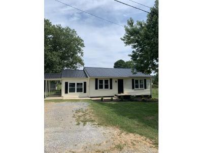 Greene County Single Family Home For Sale: 102 Pelican Ln