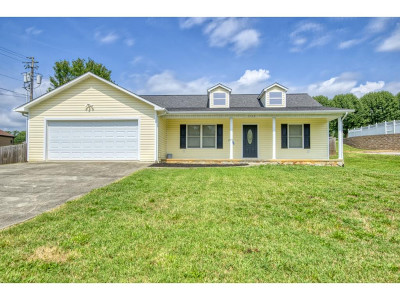Greene County Single Family Home For Sale: 1111 Sun Valley Dr
