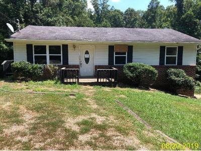 Hawkins County Single Family Home For Sale: 137 Morningside Cir