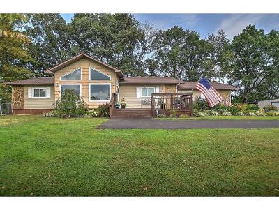 Washington-Tn County Single Family Home For Sale: 135 Lovegrove Ln.