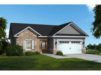 Single Family Home For Sale: 185 Quail Ridge Way
