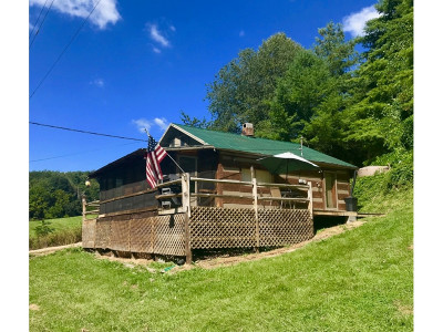 Butler Single Family Home For Sale: 4896 Highway 321