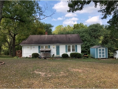 Kingsport Single Family Home For Sale: 225 Hamilton Way