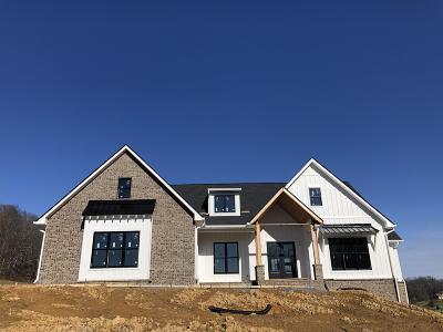 Single Family Home For Sale: 2 Jasmine Terrace