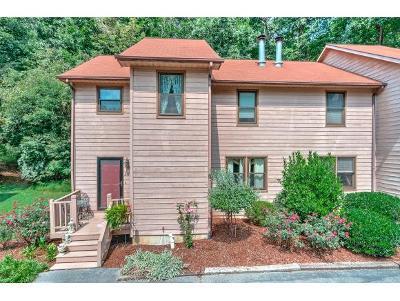 Condo/Townhouse For Sale: 217 Windridge Colony