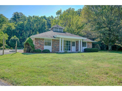 Johnson City Single Family Home For Sale: 144 Alf Taylor Rd