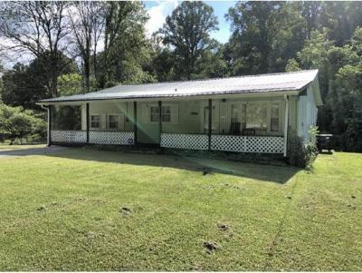 Bristol Single Family Home For Sale: 2326 Carolina Ave