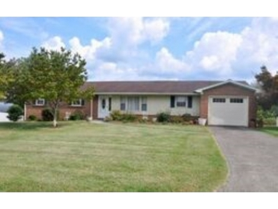 Johnson City Single Family Home For Sale: 126 Fairlawn Dr.