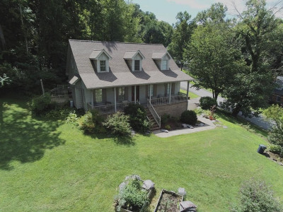 Kingsport TN Single Family Home For Sale: $250,000