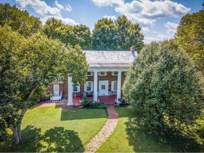 Johnson City Single Family Home For Sale: 1407 Lone Oak Road