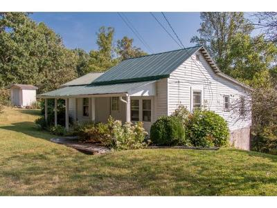 Bristol Single Family Home For Sale: 104 Wright Lane