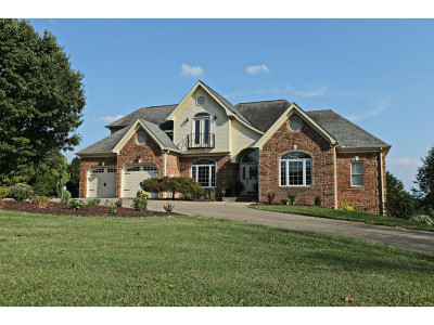 Kingsport TN Single Family Home For Sale: $440,000