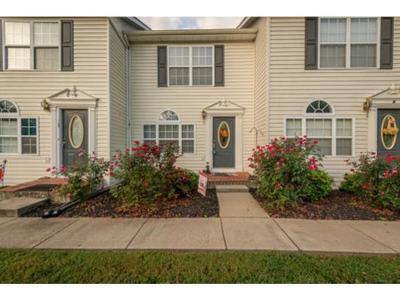 Bristol Condo/Townhouse For Sale: 115 Belmont Drive #B8