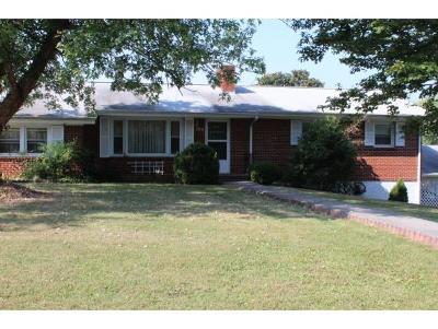 Bristol Single Family Home For Sale: 104 Green Hill Drive