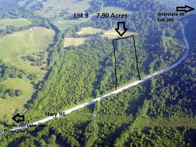 Silver Point TN Residential Lots & Land For Sale: $89,500