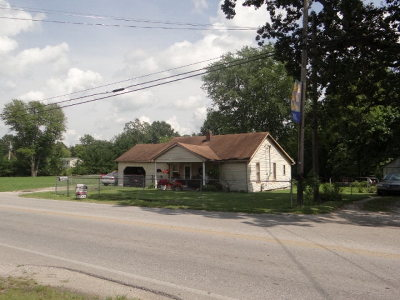 Algood Commercial For Sale: 460 W Main Street