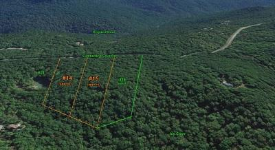 Monterey Residential Lots & Land For Sale: Lot 14 Cumberland Cove Road