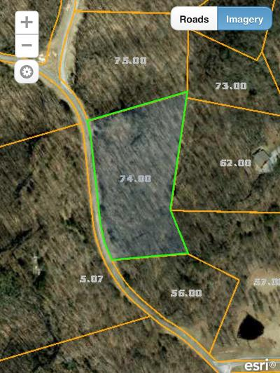 Crawford TN Residential Lots & Land For Sale: $15,000